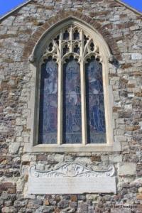 Hockliffe - St Nicholas. East end.