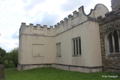 Flitton - de Grey Mausoleum