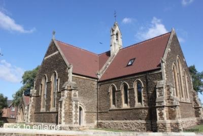 Lidlington - St Margaret