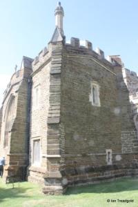 Marston Moretaine - St Mary. Vestry