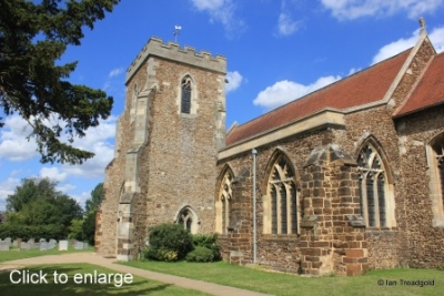 Langford - St Andrew