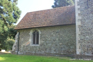 Linslade - St Mary. Chancel from the north.