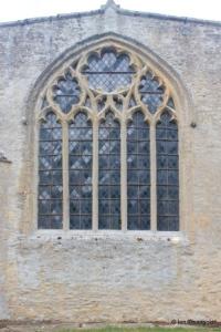 Shelton - St Mary. Chancel, east window.