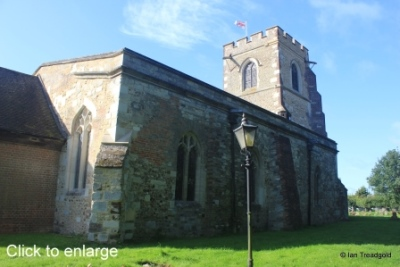 Streatley - St Margaret
