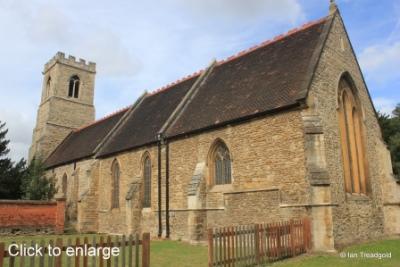 Bedford - St John the Baptist