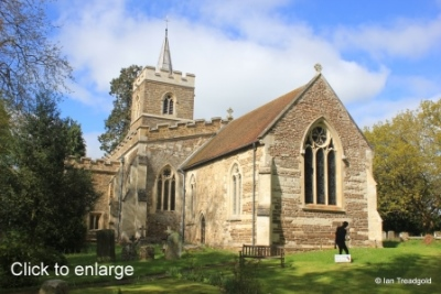 Westoning - St Mary