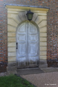 Whipsnade - St Mary. North doorway.