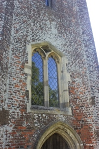 Whipsnade - St Mary. West window.