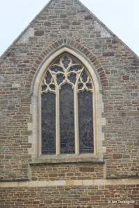 Wilstead - All Saints. East window.