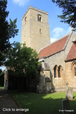 Clapham - St Thomas