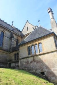 Woburn - St Mary. Vestry.