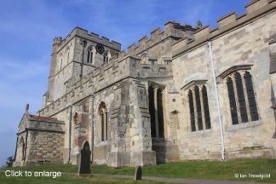 Edlesborough - St Mary the Virgin