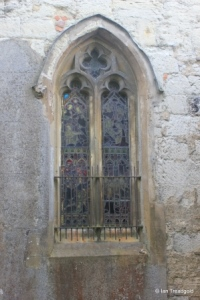 Edlesborough - St Mary the Virgin. North aisle window.