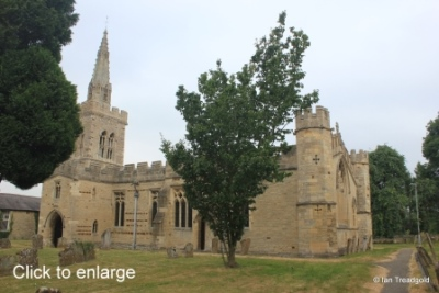 Wymington - St Lawrence