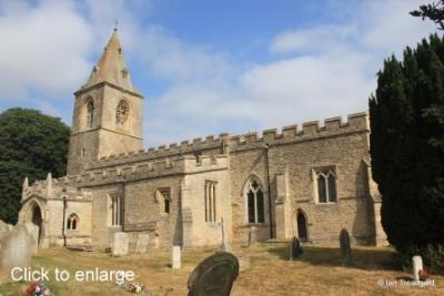 Yelden - St Mary