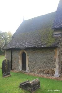 Eggington - St Michael. Vestry.